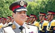 Ông Sisi tuyên thệ nhậm chức Tổng thống Ai Cập