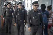 Cảnh sát Thái Lan bắt 7 người biểu tình vi phạm lệnh cấm