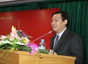 Thúc đẩy mạnh mẽ quan hệ đối tác chiến lược Việt Nam - Ấn Độ
