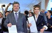 Chân dung các Đệ nhất Phu nhân Ukraine
