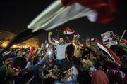 Nội các lâm thời Ai Cập từ chức