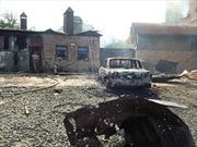Ukraine tuyên bố bình ổn miền đông trong tuần này