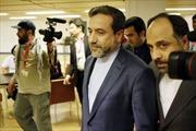 Đàm phán giữa Mỹ và Iran diễn ra tích cực
