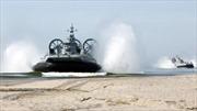 Nga và 'trò chơi chiến tranh' với NATO ở vùng Baltic