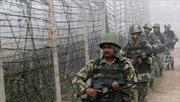 Ấn Độ tăng cường phòng thủ dọc biên giới với Trung Quốc