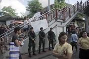 Thêm 17 tỉnh của Thái Lan bỏ giới nghiêm