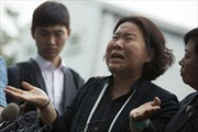 Hàng nghìn cảnh sát Hàn Quốc truy bắt chủ DN chủ quản phà Sewol