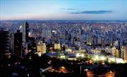 Belo Horizonte - Chân trời tươi đẹp của Brazil