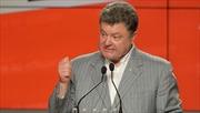 Tổng thống Ukraine sẵn sàng đối thoại với miền Đông