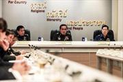 Quân đội Thái Lan muốn hợp tác với Trung Quốc