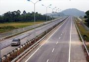 Xử lý sai phạm tại cao tốc Cầu Giẽ - Ninh Bình
