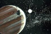 Pioneer 10 - sứ mệnh của người mở đường