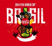 World Cup 2014: Costa Rica về nhất trong thu hút tài trợ
