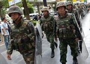 Quân đội Thái Lan dỡ bỏ lệnh giới nghiêm trên toàn quốc