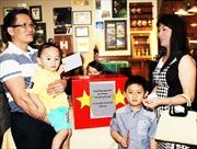 Thông điệp của người Việt tại Séc gửi chính quyền Trung Quốc