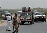 Pakistan không kích tiêu diệt hơn 100 phiến quân
