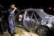 Israel tấn công địa điểm quân sự của Hamas ở Gaza