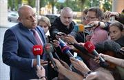 Đàm phán khí đốt Nga-Ukraine thất bại