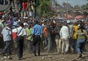 Hàng chục người Kenya thiệt mạng do phiến quân