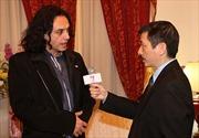 Dư luận Argentina lên án Trung Quốc vi phạm chủ quyền Việt Nam