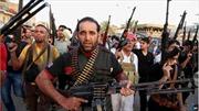 Anh tuyên chiến với các lực lượng Hồi giáo thánh chiến