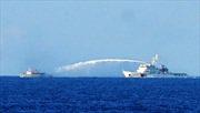 Bộ mặt thật 'Tam chủng chiến pháp' của Trung Quốc về Biển Đông