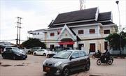 Khánh thành trụ sở Tổng hội người Việt Nam tại Lào