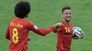 Trận Bỉ-Algeria: 9/11 cầu thủ Algeria sinh ra tại Pháp