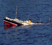 Đắm tàu ở Malaysia, 61 người mất tích