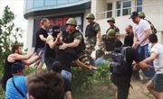 Nga phổ biến dự thảo nghị quyết mới về Ukraine