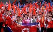Triều Tiên phát sóng các trận đấu World Cup