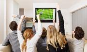 'Đạo chích' cũng mê World Cup