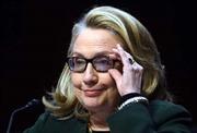 Bà Clinton được tin tưởng hơn ông Obama