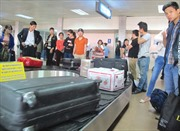 Chặn ma túy vào Hà Nội qua đường hàng không dịp World Cup