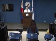 Philippines hối thúc LHQ sớm ra phán quyết vụ kiện Trung Quốc
