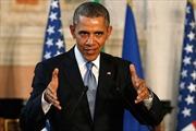 Obama: Iran có thể đóng vai trò tích cực ở Iraq