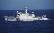 Tàu hải cảnh Trung Quốc xâm phạm lãnh hải Nhật Bản