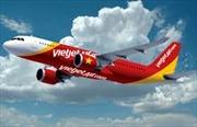 VietJet Air giải thích sự cố hy hữu 'nhầm đường bay'