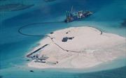 Xây đảo nhân tạo có cho phép Trung Quốc tuyên bố EEZ?