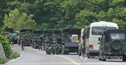 Lính Hàn Quốc bắn chết đồng đội chưa chịu đầu hàng