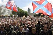 Miền Đông Ukraine vẫn căng thẳng