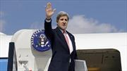 Ngoại trưởng Mỹ thăm Iraq