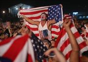 Người Mỹ bắt đầu yêu bóng đá
