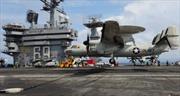 Lộ diện vũ khí bí mật chống tàng hình của Hải quân Mỹ
