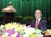 Toàn văn phát biểu bế mạc Kỳ họp thứ 7, Quốc hội Khóa XIII