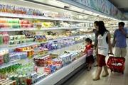 Giá tiêu dùng tăng 1,38% từ đầu năm