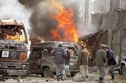 Taliban giao tranh ác liệt tại Afghanistan
