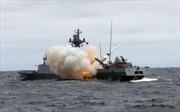 Đa số người Hàn Quốc coi Trung Quốc là mối đe dọa quân sự