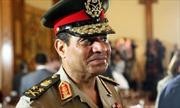Tổng thống Ai Cập hiến nửa tài sản cho nhà nước