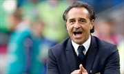 HLV đội tuyển Italy từ chức